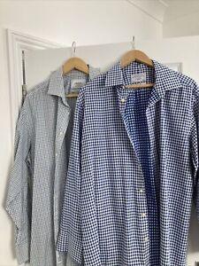 2 Charles Tyrwhitt Shirts 17