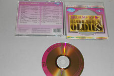 CD More of Greatest Hits - Golden Oldies Vol. 12 20.Tracks 1994 Percy Sledge ...