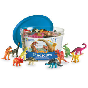 Learning Resources - Dinosaur Counters