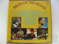 Schallplatte BLUES Vinyl Best of the Blues Decade NM / VG+ ...