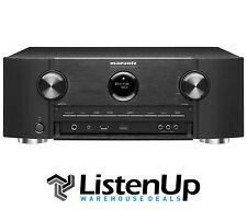 Marantz Sr6014 9.2-Channel home theater receiver w/ Wi-Fi®, Bluetooth, AirPlay®2