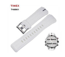 Timex Replacement Band T49861 Spare Watch E-Tide & Temp Fits T2N740 T2N723
