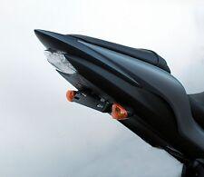 GSX-S1000F TARGA Fender Eliminator Tail Kit + Signals + Led Tag + Aluminum Panel
