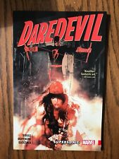 Daredevil Volume 2 Supersonic - Marvel Comics Trade Paperback graphic novel NEW