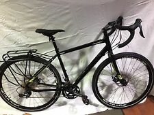 CANNONDALE SYNAPSE TOURING 54CM ROAD BIKE 2016