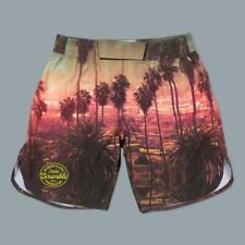 Scramble Shorts Cali BJJ Grappling
