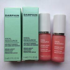 NIB Darphin Ideal Resource Anti-Aging, Radiance Smoothing Serum .34oz Free Ship!