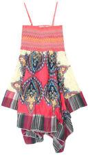 Robes sans manches 9 - 10 ans pour fille de 2 à 16 ans