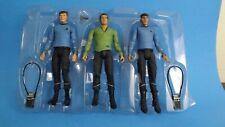 Art Asylum Star Trek Original Series Action Figures Wave One ***No Box***