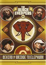 The Black Eyed Peas - Behind the bridge to Elephunk - DVD - NEUF