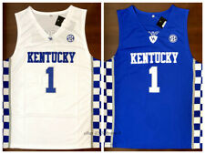 Retro Devin Booker Kentucky Wildcats Men's Basketball Jersey Double Stitched