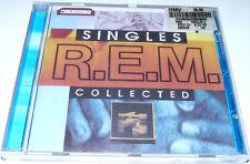 R.E.M. - Singles Collected - (2003) CD Album