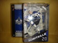 Los Angeles Kings Luc Robitaille #20 McFarlane Series 8 NHL Hockey Action Figure