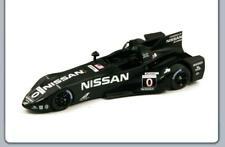 NISSAN #0 LE MANS 2012 SparkModel NERO 1:18