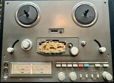"""Tascam Teac 22-2 Reel to Reel 2 Track Stereo Tape Recorder 1/4"""" Inch"""
