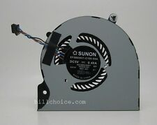CPU Fan For HP EliteBook 9470 9470M Laptop (4-PIN) EF50050V1-C100-S9A 702859-001