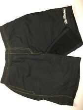 Cannondale Kids Baggy Athletic Shorts Black