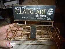 Vintage 1967 Clairol Counter Display