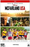 McFarland USA [New DVD] Dolby, Dubbed, Subtitled