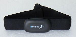 Bluetooth-Pulsmessgurt * Monitor Strap - 72-110cm  Brustumfang *  Neuware