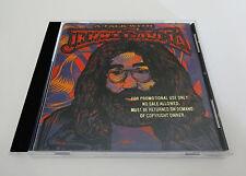 Grateful Dead Jerry Garcia A Talk With J. Garcia 1982 Territo Interview JG JGB
