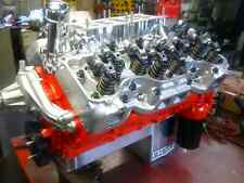 """1962-63 Chevy  """" 409 / 427 """" - #'s MATCHING """"REMANUFACTURED"""" ENGINE"""
