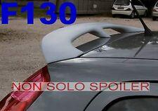 SPOILER ALETTONE GRANDE PUNTO F130P  IN POLIDUR CON PRIMER