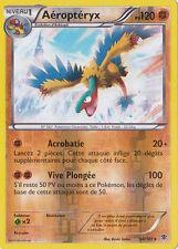Aéroptéryx Reverse -N&B:Explosion Plasma-54/101-Carte Pokemon Neuve