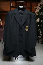 abito uomo Facis invernale – divisa ufficiale dell'Inter FC (stagione 2007/2008)