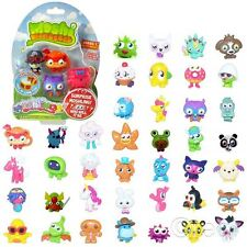 New Moshi Monsters Series 1 5 Figure Pack Moshlings Blister Rox Official