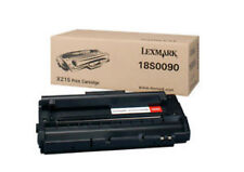 New GENUINE Lexmark 18S0090 X215 Laser Toner Cartridge