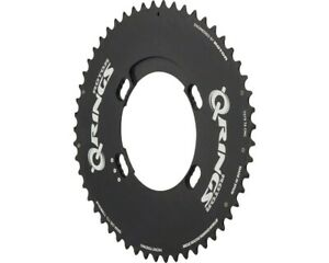 Rotor QRing Aero Outer Bicycle Chainring 50t 100BCD RRP £110