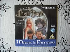 D/MAIL PROMO DVD  - ALL FAMILY MOVIE - THE MAGIC DOOR- FANTASY ADVENTURE