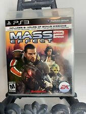 Mass Effect 2 (PlayStation 3, PS3)