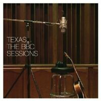 TEXAS - THE COMPLETE BBC SESSIONS  2 CD  24 TRACKS BRIT-POP / ROCK  NEUF