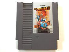 The Goonies II 2 - Nintendo NES EEC PAL B
