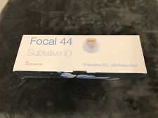NEW Syneron Focal 44 Sublative ID tips - Box of 10 tips, 200 pulses each