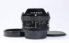 NIKON Sigma Fisheye 16mm 1:2.8 Ai für Nikon F, mit 1 Jahr Gewährleistung