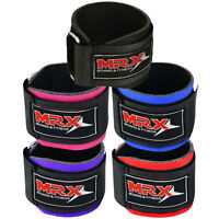 Weight Lifting Wraps Gym Fitness Training Wraps MRX Wrist Support Straps 5 Color
