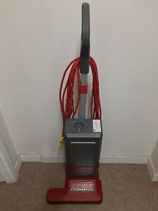 AERUS ELECTROLUX COMMERCIAL UPRIGHT VACUUM++1 YEAR WARRANTY++ ALL ORIGINAL PARTS
