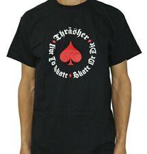 Thrasher New Oath T-Shirt - Black - XL - NWT - FREE SHIPPING!