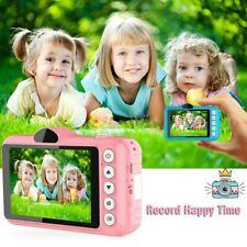Kids Digital Camera for Kids Gifts Camera for Kids 3-10 Year Old 3.5Inch Screen