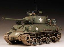 Award Winner Built Tamiya 1/35 Sherman M4A3E8 Easy Eight +PE+ACC