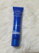 Dr. Brandt Pore Dermabrasion Pore Perfecting Exfoliator .25 Oz New