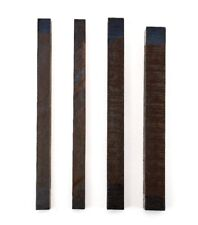 African Blackwood block Turning Stock Pen Blank, Scales Luthier Tonewood