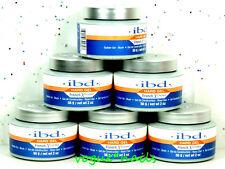 IBD New French Xtreme BLUSH 56g/2oz - French Xtreme Builder UV Gel Set of 6 jar