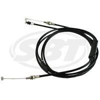 SEADOO SEA DOO Sea-Doo Throttle Cable 3D RFI 277001416 2005 ONLY READ!!