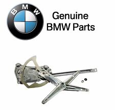 BMW E36 3-Series M3 Front Driver Electric Window Regulator without Motor Genuine