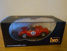 Ferrari 250P 3rd Le Mans 1963 Ixo 1:43