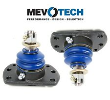 Pair Set of 2 Lower Ball Joint Mevotech for Chevy Lumina Grand Prix Regal